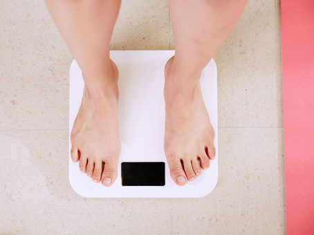 Will Nutritional Therapy Help with Weight Loss?