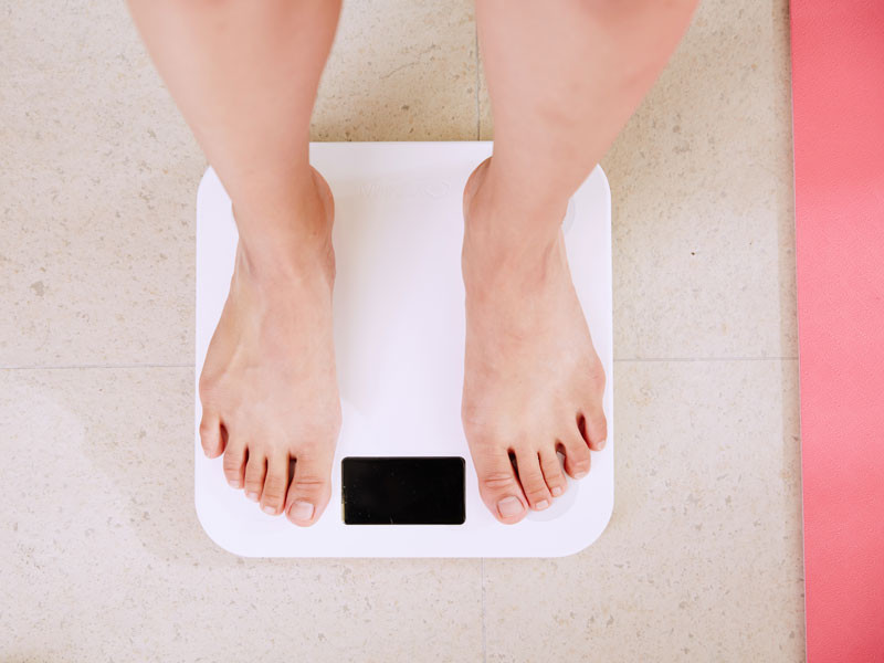 Weight loss and nutritional therapy