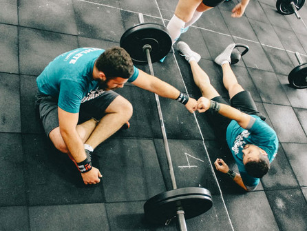 How Do You Know That You Need a Personal Trainer?