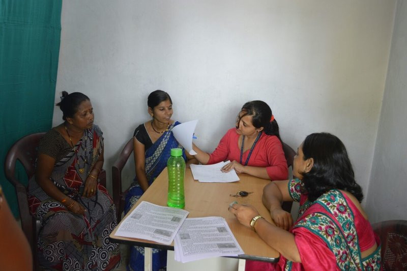 Breast and Cervical cancer screening in India