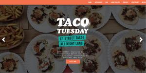 web design effective typography