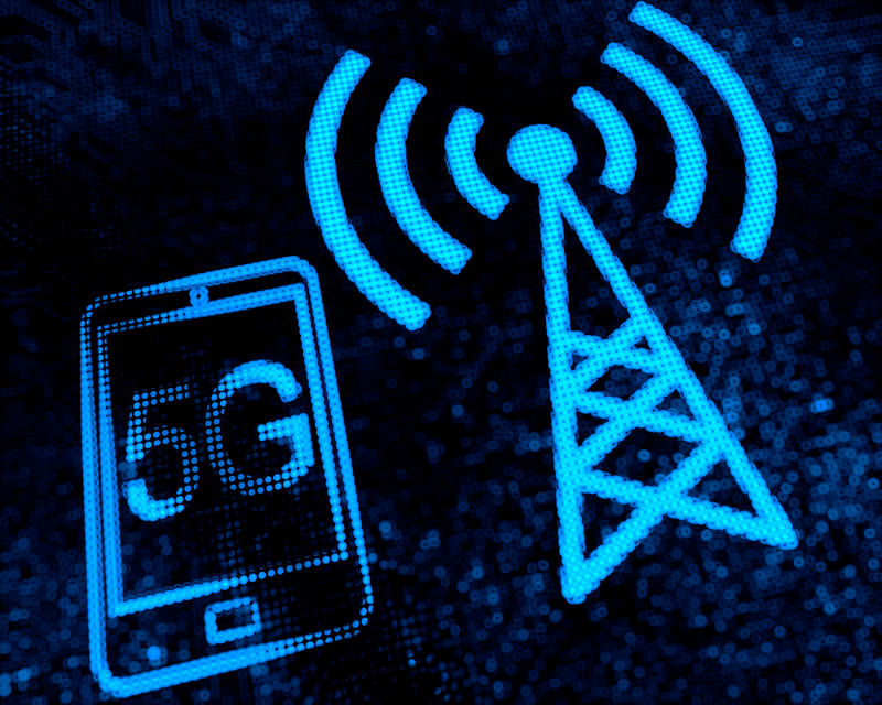 Changes to business with 5G