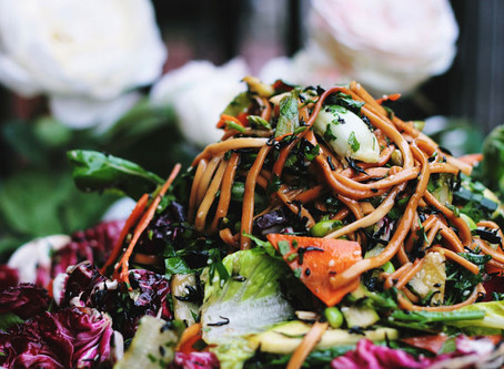 Vegetarianism: The Pros and Cons