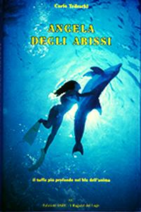 romanzo Angela degli Abissi di Carlo Tedeschi