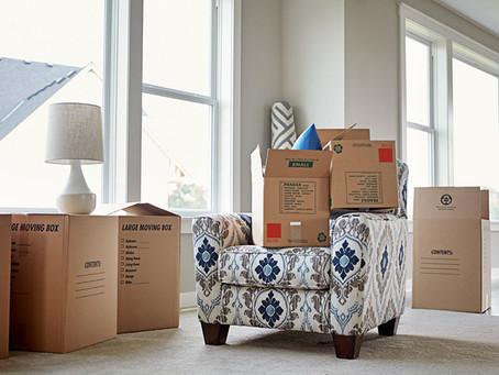 6 raisons de faire confiance à un déménageur professionnel