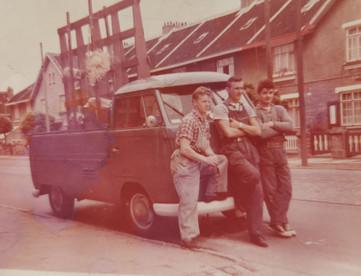 vitrerie-rousseau-bruxelles-camionnette-