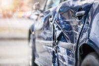 Qui puis-je contacter pour réparer mon véhicule suite à un sinistre?