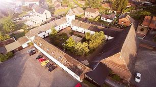 ferme du coq La Louvière