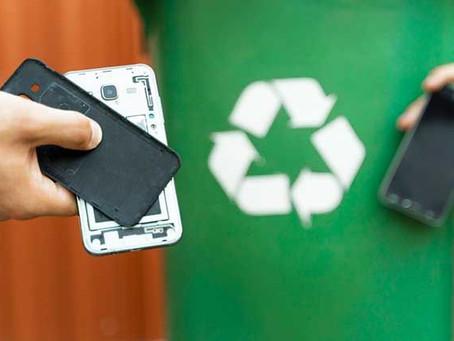 Revaloriser nos déchets électroniques : les points positifs