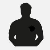silhouette entraîneur ou joueur