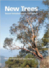 new trees, intro to cultivation, plant gooks, intro to trees, tree books, smartplant, trees