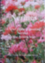 nerines, growing plants, plant guide, britsh isles, book guide, plant books