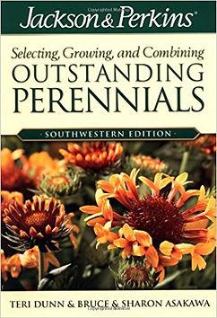 outstanding perennials, perennials books, perennials care, plant guide,growing perennials,