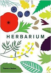 herbarium, herb book, plant book club, garden book club, plant care, easy plant care, planting books