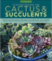 cactus, succulens, plant designs, planting designs, plant care, outdoor plants, plant books, book club