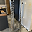 Thumbnail: Rack/Tray/Pan Trolley Stainless steel Bakery 600x400mm 15 tier 470x620x1700mm  