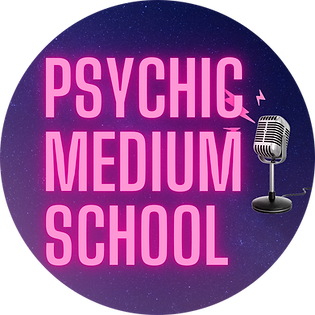 Psychic Medium School Psychic Training t