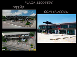 PLAZA ESCOBEDO