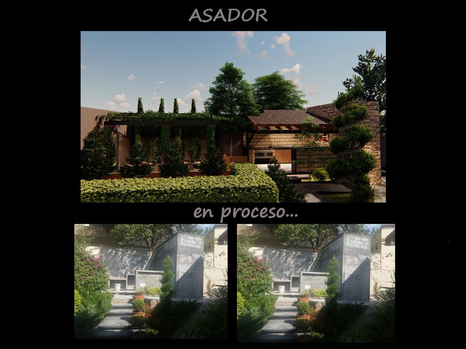 ASADOR CONTRY