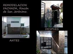 RINCON DE SAN JERONIMO