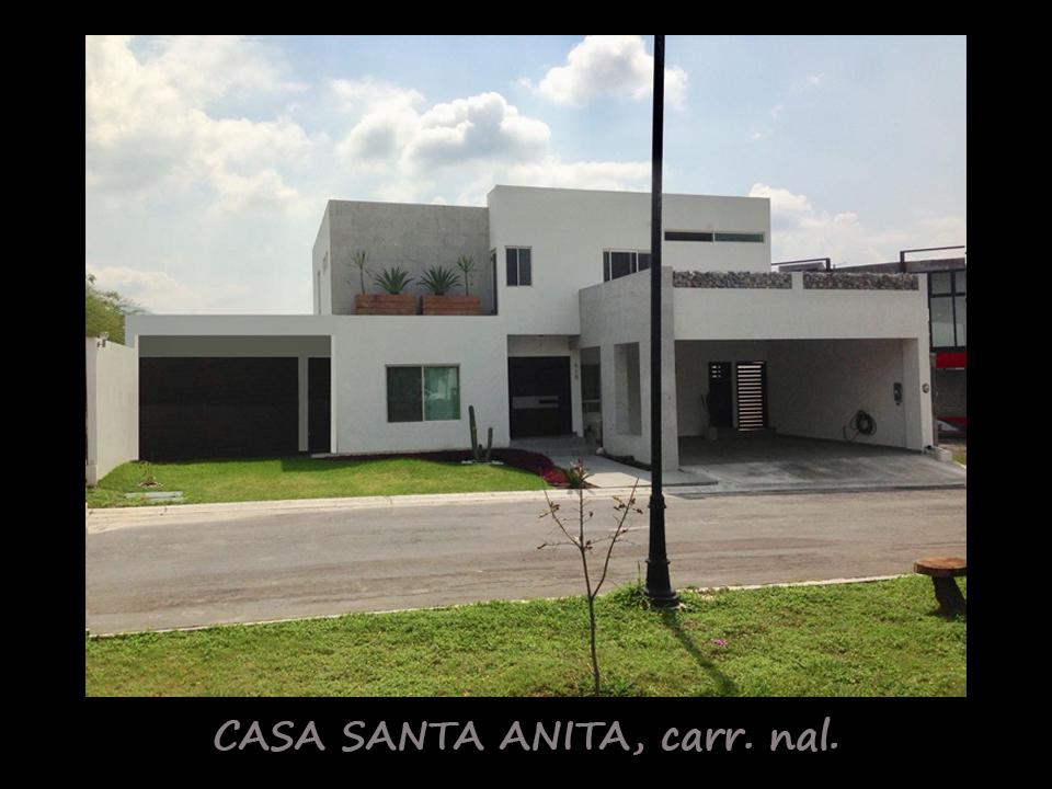 CASA SANTA ANITA
