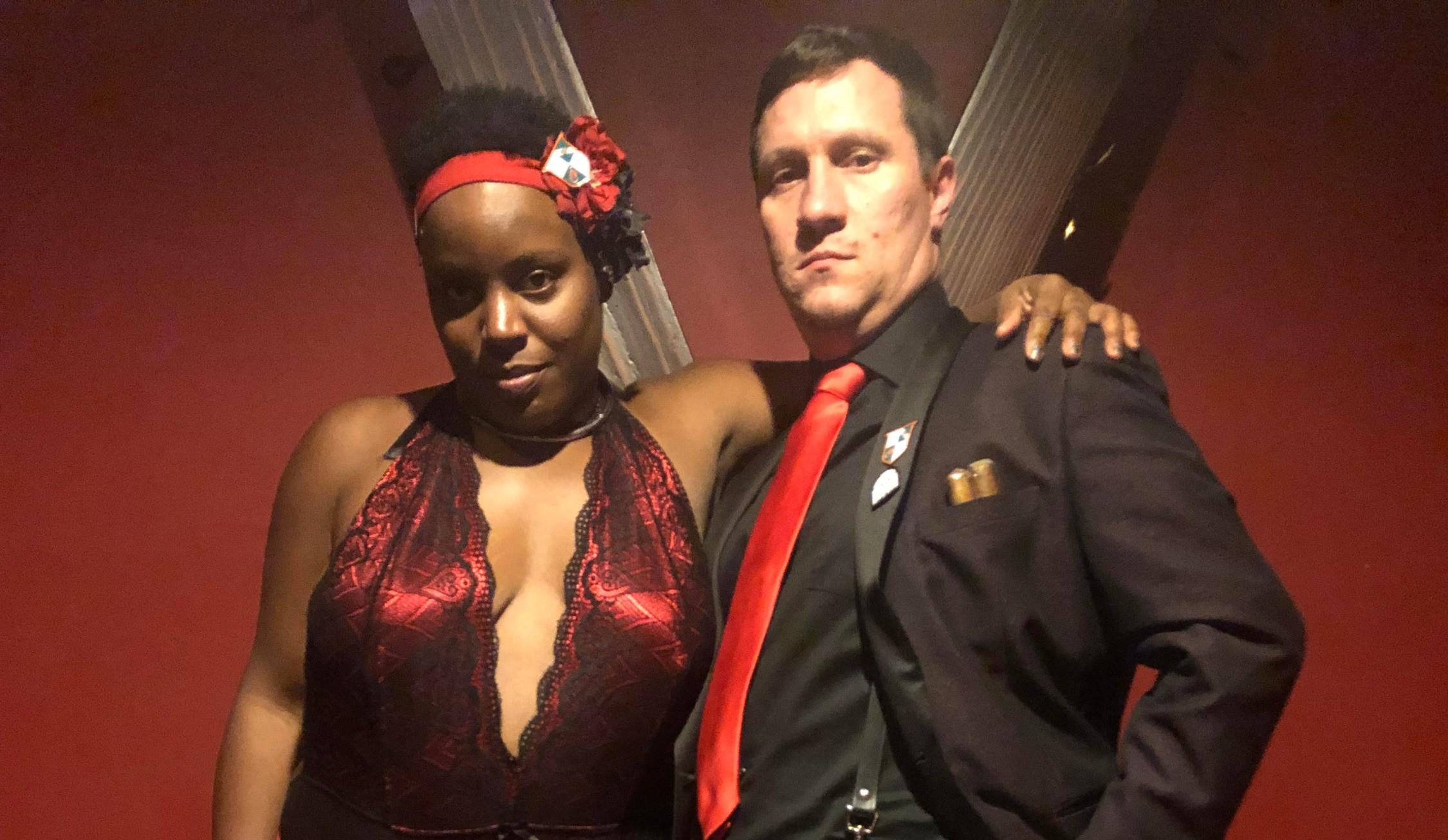 Bachelor(ette) Party Class & Performance