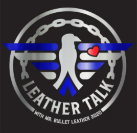 Check out Leather Talk with Brandon Bullet as he interviews Sir Ezra