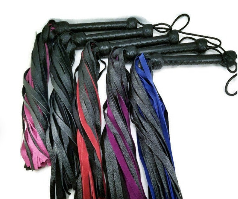 Floggers Class and Workshop (Live)