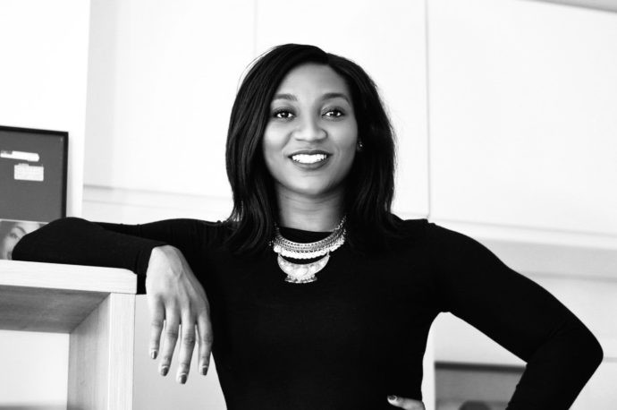 TechCabal Interview: Valerie Kerri On Being An Author, Launching Her Startup Ebony Street Market, An