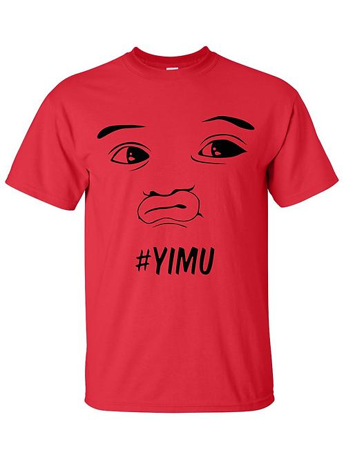 #Yimu T-shirt