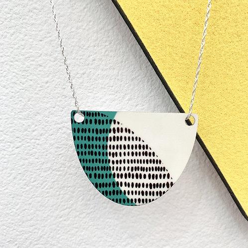 Forest Necklace (Medium Size) by Jenni Douglas