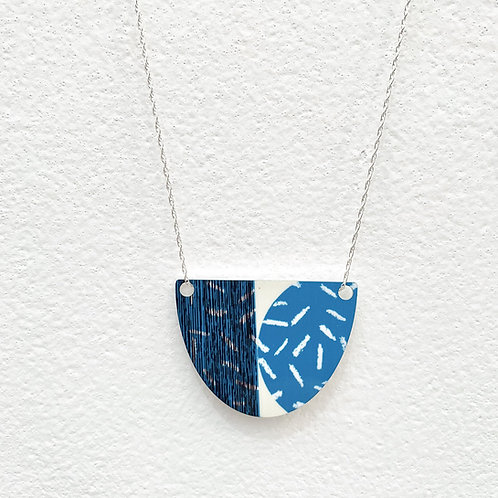 Archipelago Necklace (Medium Size) by Jenni Douglas