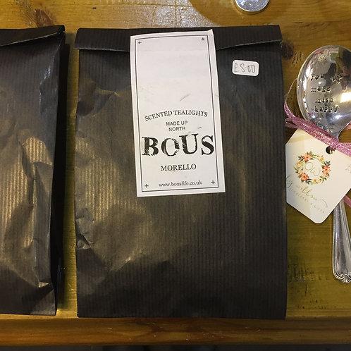 Tea Lights by Bous