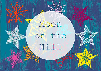 Moon on the Hill Gift Voucher