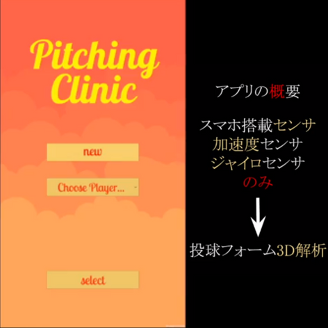 Pitching Clinic