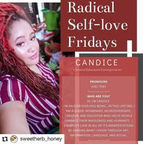 Radical Self-Love with Sweet Herb Honey