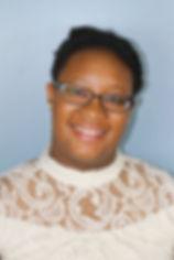 Black woman therapist, LPC
