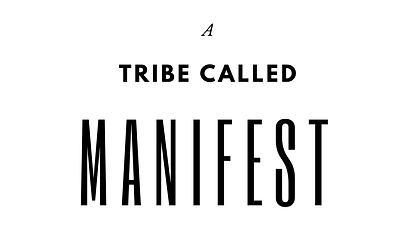 A Tribe Called Manifest logo