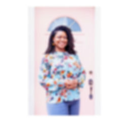 Black Woman Acupuncturist