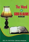 The Word of God is Alive vol 3 front sma