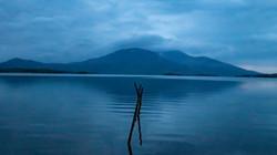 Small Blue Lake