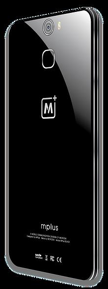 MPlus Black Badge - Product