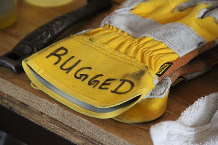 MPlus DuroPad M8 - Unparalleled Toughness