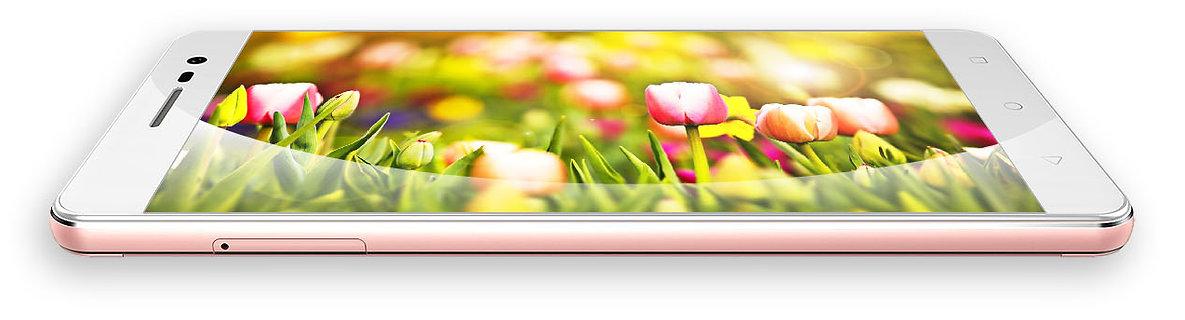 "MPlus Spectra - 5.0"" IPS HD 1280 x 720 Display"