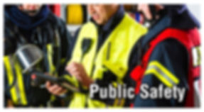 MPlus DuroPad M8 - Public Safety