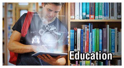 MPlus DuroPad M8 - Education