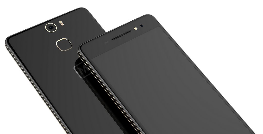 MPlus Black Badge - Redefinition of Smartphone Photography Rear 16MP + Front 8MP Cameras