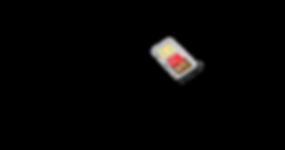 MPlus Black Badge - Dual SIM with Expandable Memory