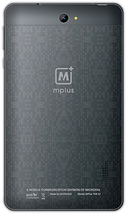 MPlus TAB A7 - Perfect Companion for Your Daily Life, Work and Entertainment