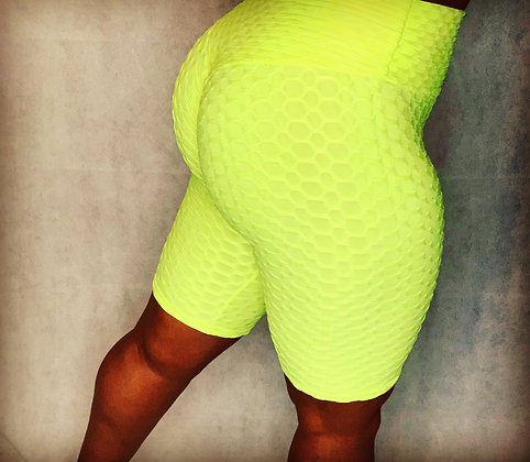 Lemon Lime Biker